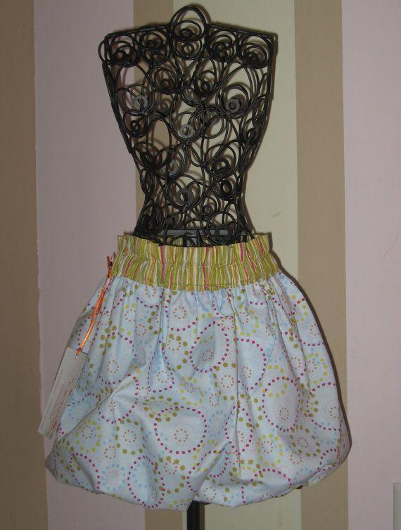 Candy Carnival Balloon Skirt