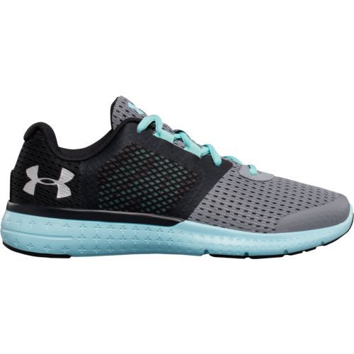 under armour micro g girls