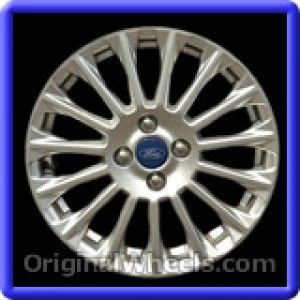 Oem Ford Fiesta Wheels Stock Used Factory Rims Autos