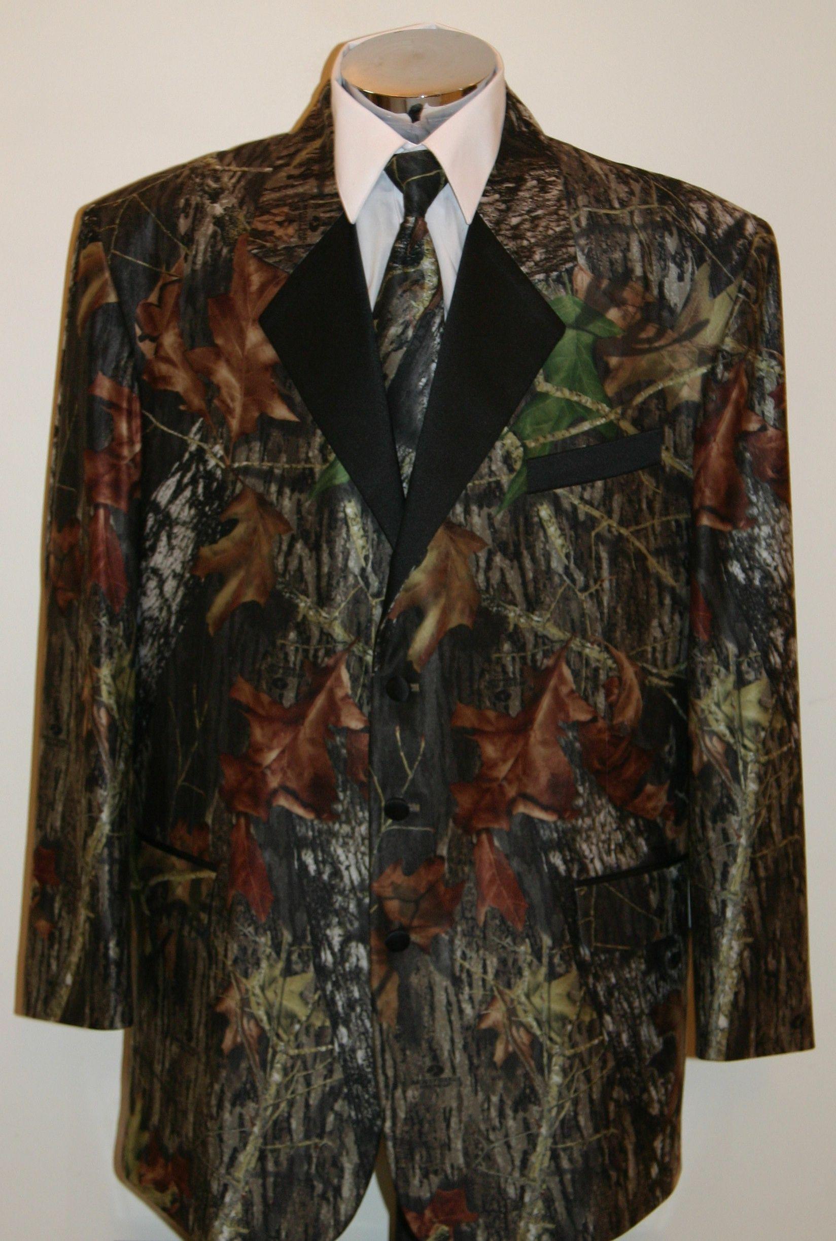 Camo Formal Suit Jacket color galleryfind camo dressnew