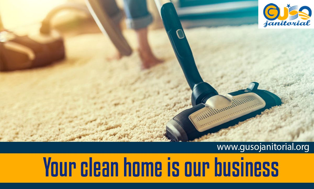 Commercial and Residential Carpet Cleaning and Floor