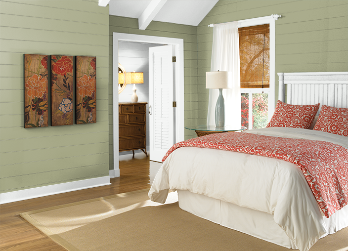 This Is The Project I Created On Behrcom I Used These Colors - Bedroom furniture portsmouth