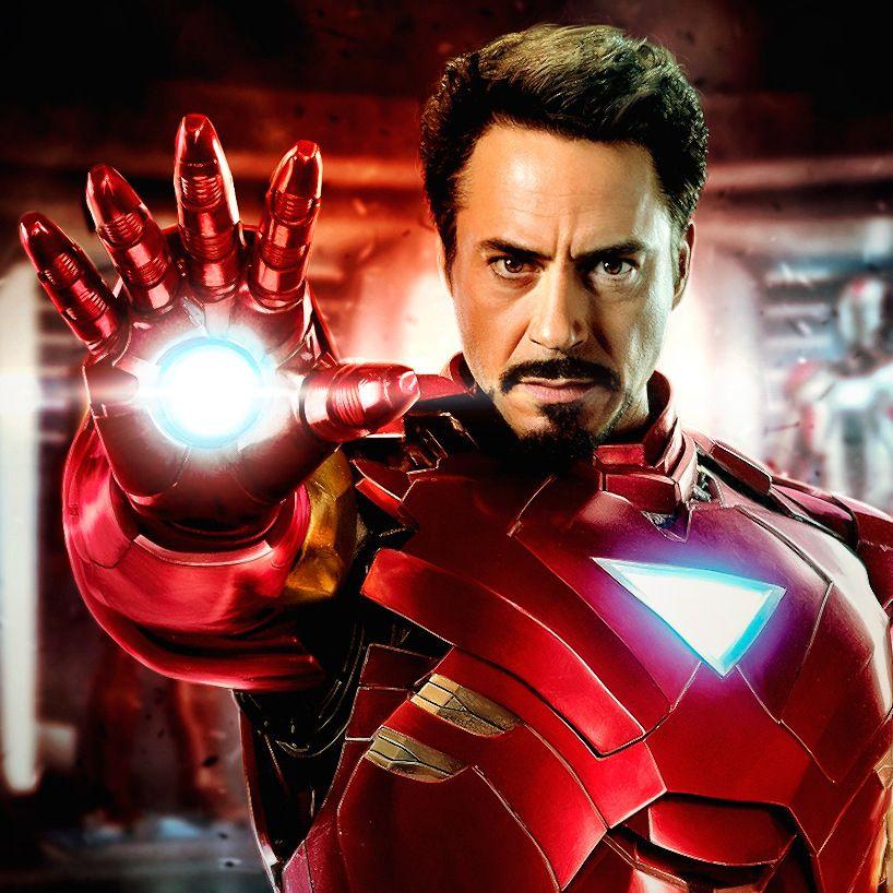 Robert Downey Jr Wants To Retire As Iron Man Talk Nerdy To Me