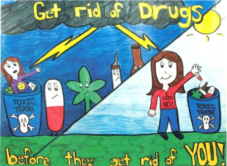 Pin On Drug Posters