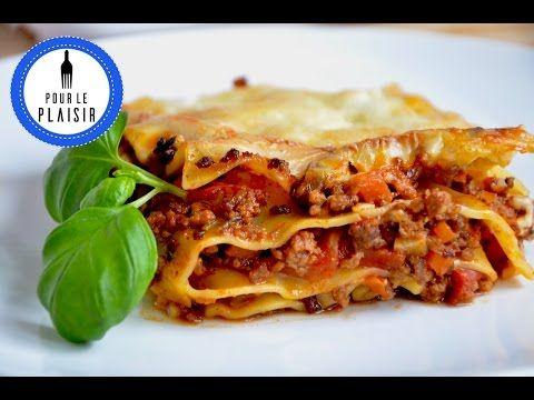 00e23fe387cf639037b44e0a7c512508 - Lasagne Bolognese Rezepte