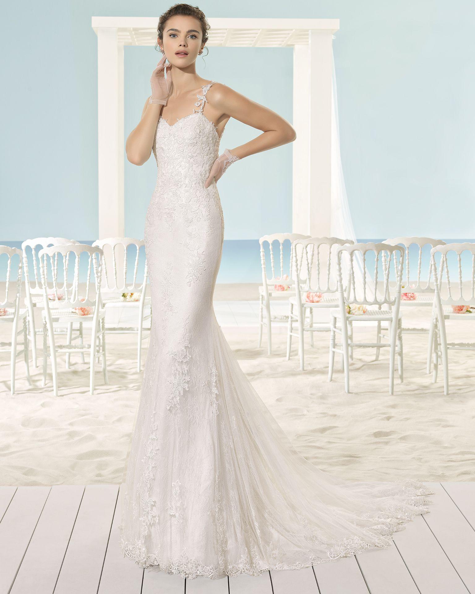 2017_XOEL_AIRE_BEACH_1.jpg (1536×1920) | wedding dress | Pinterest ...
