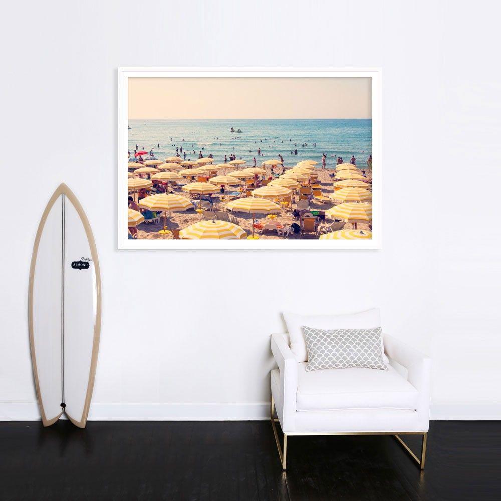 299 Gray Malin Art 115 X 17 150 White Frame Wedding