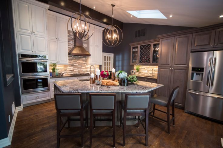 property brothers kitchen designs. Equinox by Progress Lighting as seen on The Property Brothers  KitchenProperty DesignsThe