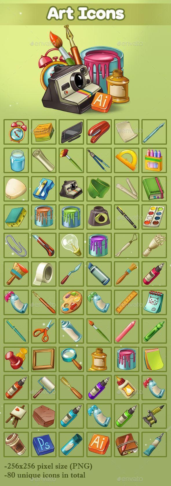 Settings Game Art Icon in 2020 Art icon, Game icon