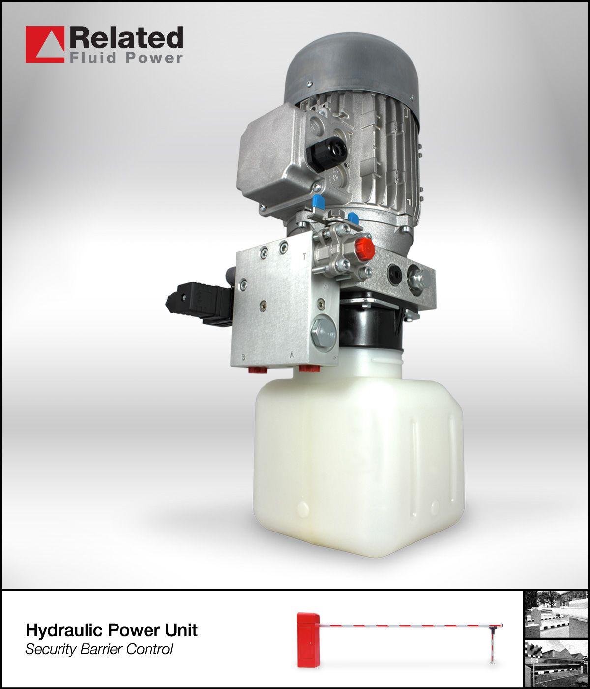 Hydraulic Power Packs And Units Custom Design Ac Dc With Images Power Pack Hydraulic Power
