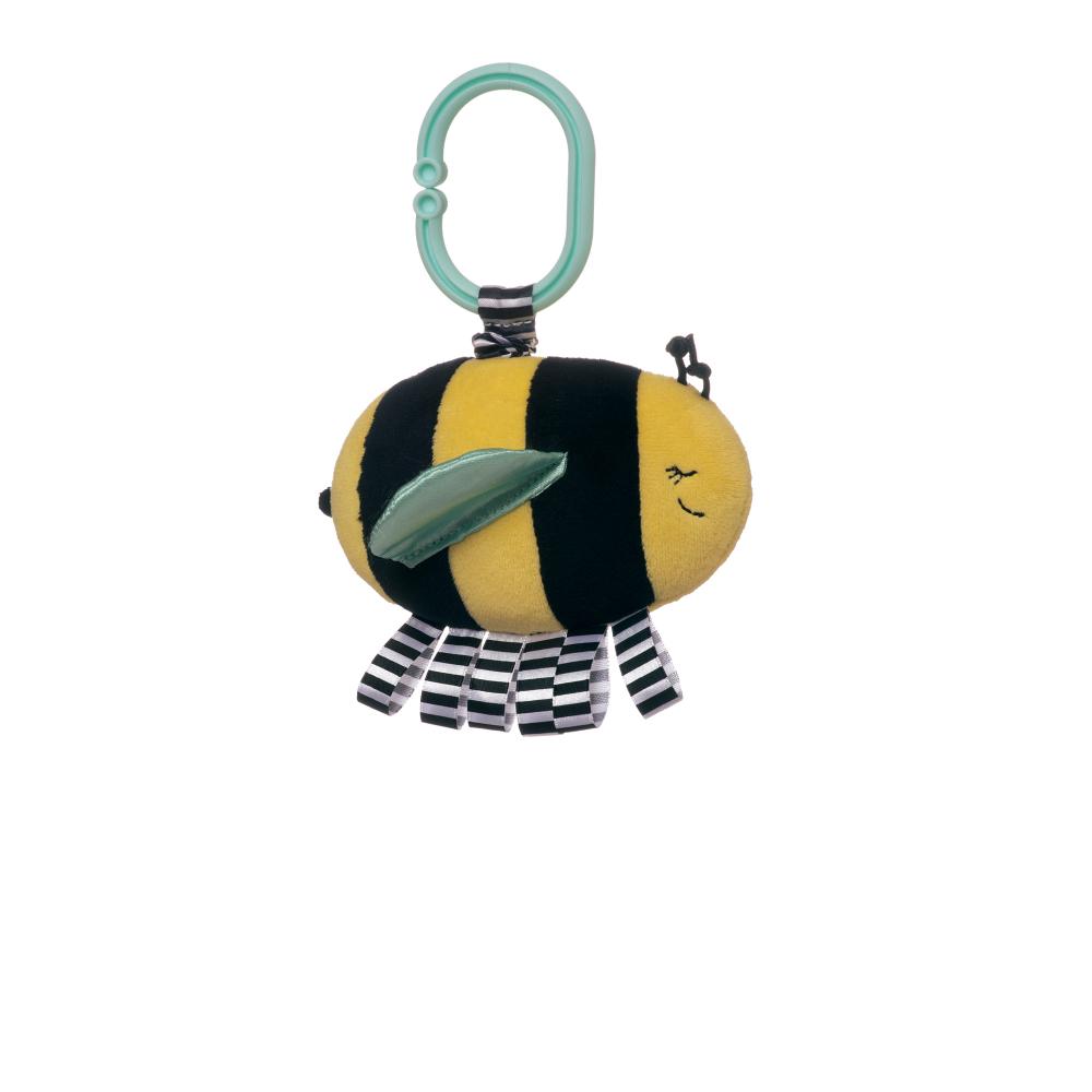 Manhattan Toy Cactus Garden Jet BPA-Free Baby Toy with ...