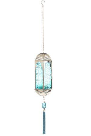 Jewel Lantern tea light holder