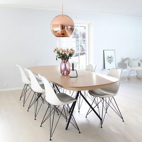Ottawa Dining Table Design By BoConcept Karim Rashid