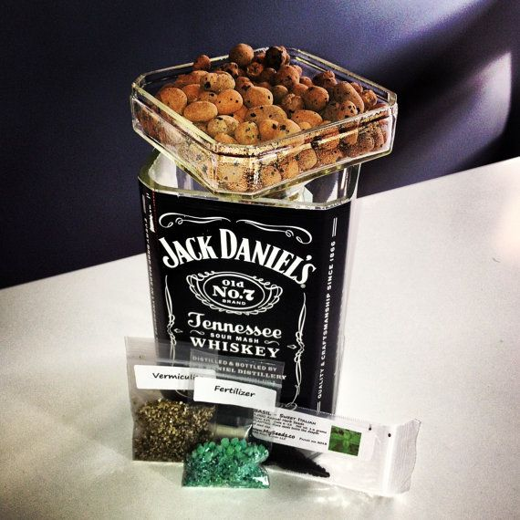 Hey, I found this really awesome Etsy listing at http://www.etsy.com/listing/127068957/recycled-self-watering-jack-daniels
