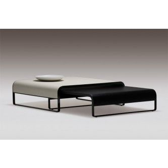 Era Coffee Table by Camerich