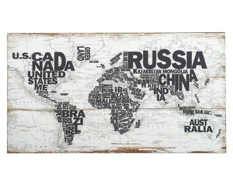 Tabla de madera world map murales pinterest tablas de madera tabla de madera world map gumiabroncs Gallery
