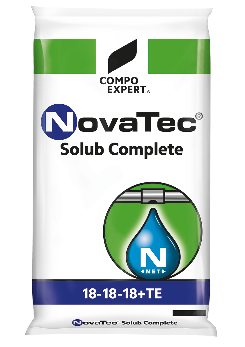 Photo of NovaTec® Solub Complete
