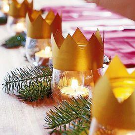 Decorazioni natalizie fai da te - Natale fai da te   Donna Moderna