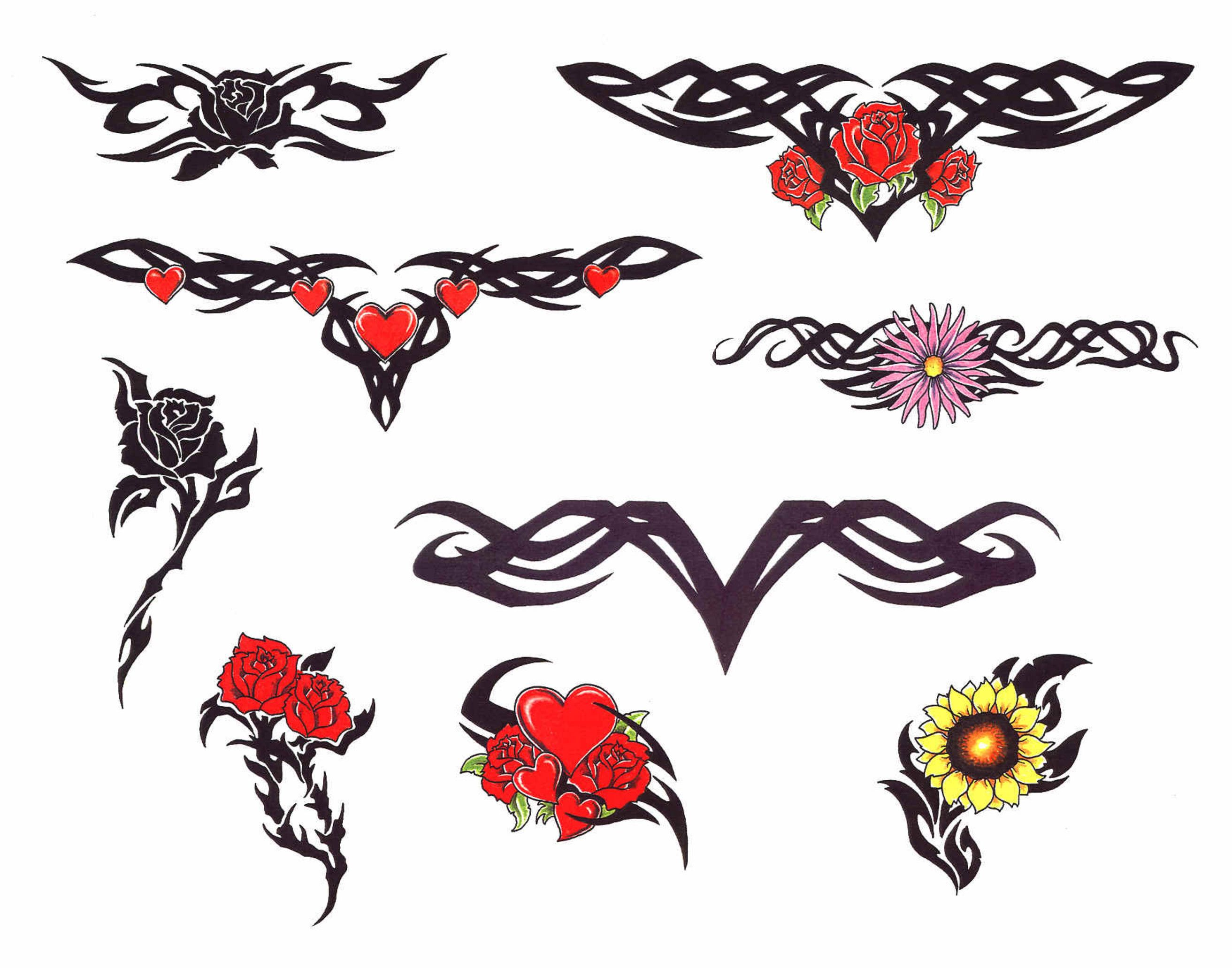 Free tattoo designs freetattoodesigns2151840007