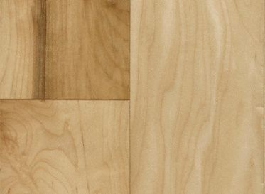 3 8quot X 5quot Natural Maple Engineered Mayflower Engineered