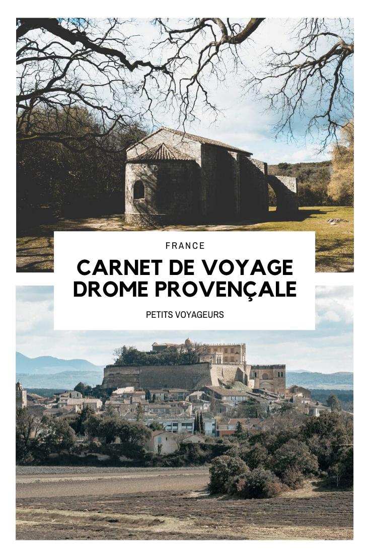 Voyage En Drome Provencale Ultime Correspondance De Vacances En 2020 Voyage Drome Provencale Carnet De Voyage