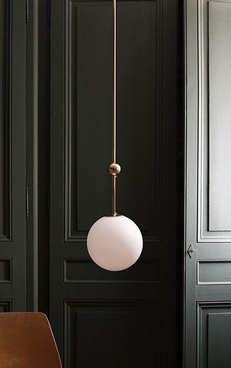 pendant 02 magic circus h o m e luminaire moderne. Black Bedroom Furniture Sets. Home Design Ideas