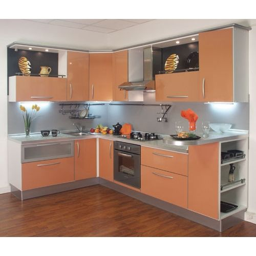 Country Kitchen Ramona: Kitchen, Cabinet, House