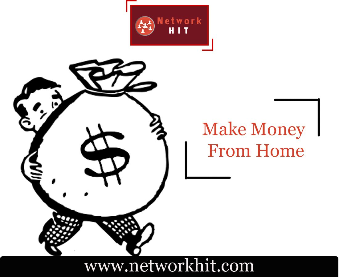 Start Online Work From Home and Make Money From Home at your own ...