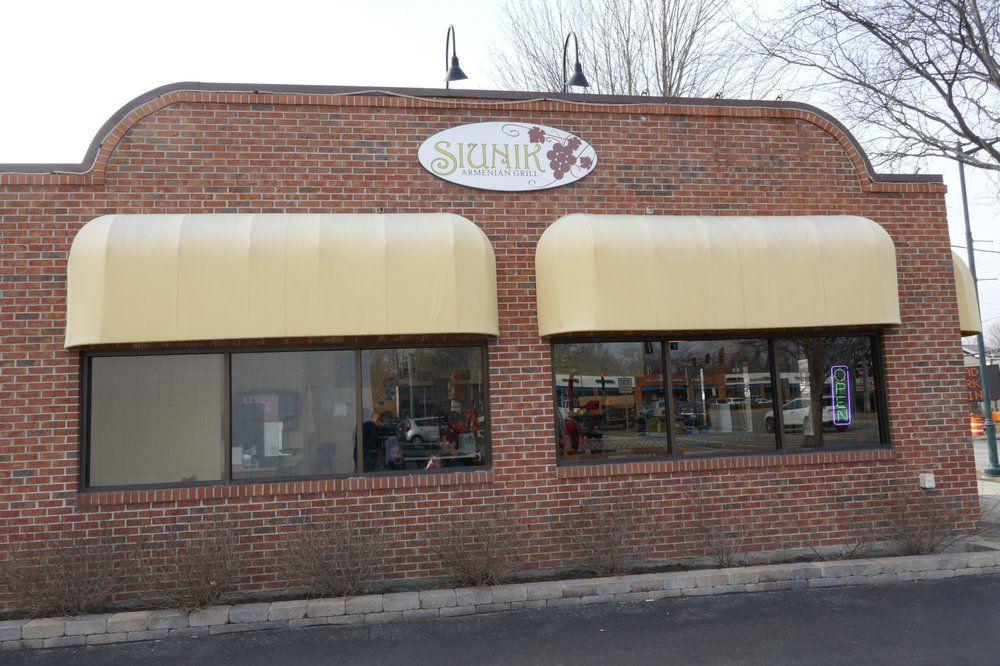 Photo of Siunik Armenian Grill - Glenview, IL, United ...