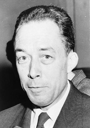 Bonjour Paris - Albert Camus and the French-Algerian War