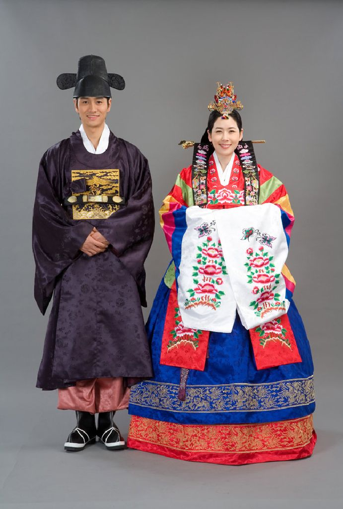 Wish We Had The Time And Money To Do Paebaek Wedding Planning Korean Traditional
