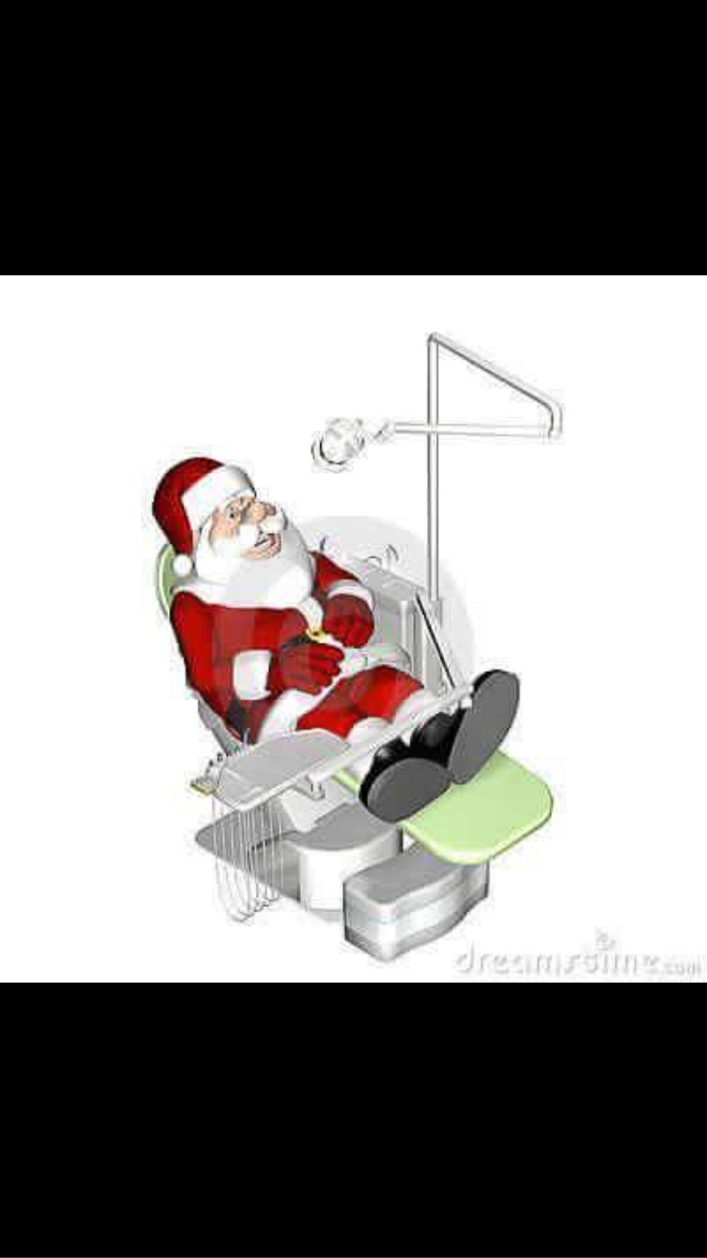 MERRY CHRISTMAS Odontologia, Dentista, Marketing