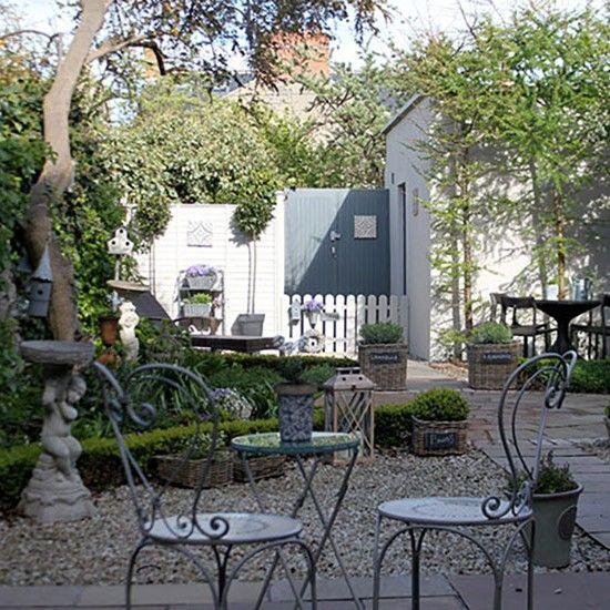 deco jardin et terrasse brocante   Interior Design - Ger Smyth ...