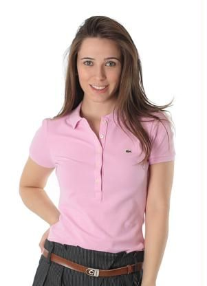 08fa3cc6dd868 camisa lacoste feminina rosa polo