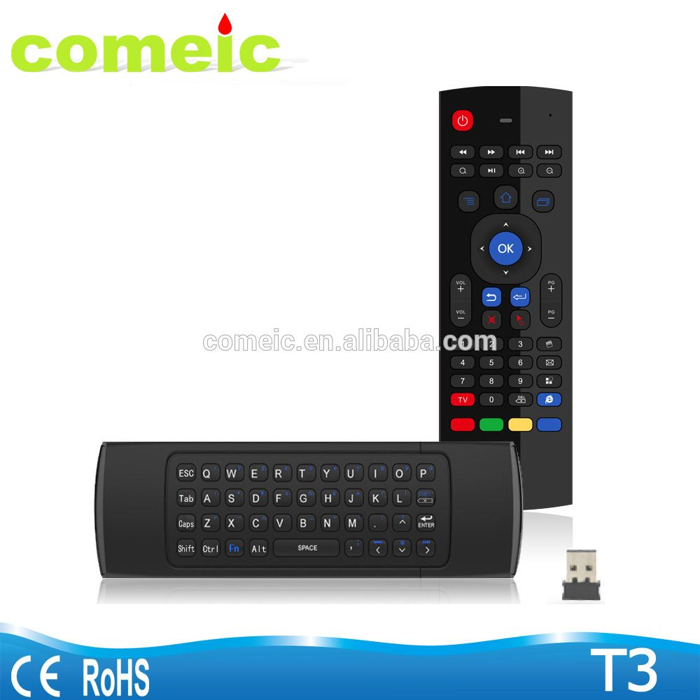 Pin by Tongsen Lai on product | Android box, Keyboard, Smart tv