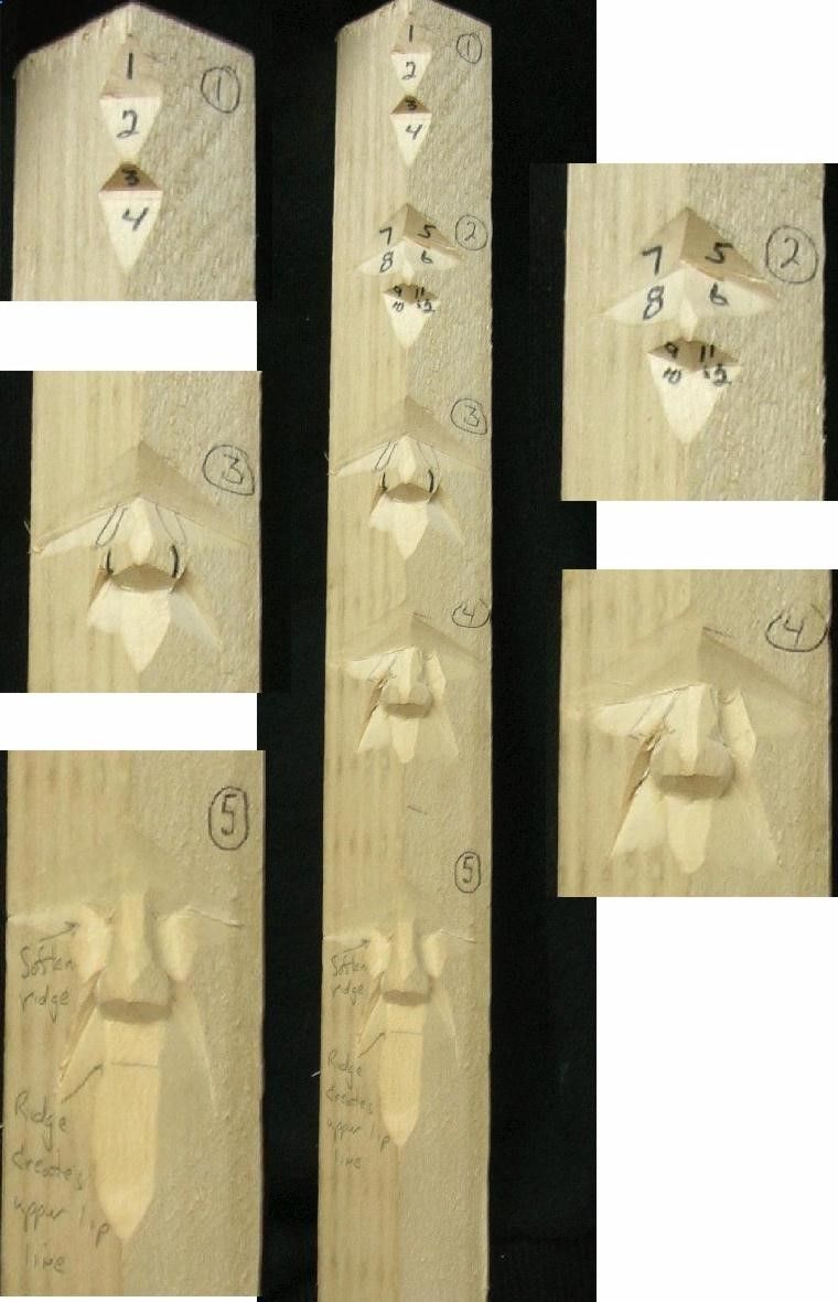 Study stick carving of sticks you will create click for larger