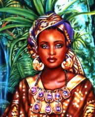 The Candaces of Ethiopia were powerful Queens of the Kingdom of Kush, (beginning over 3,000 years ago-ending in 750 B.C., even ruling Egypt for a time). Queen Amanireans was a contemporary of Cleopatra VII; Candace invaded part of Egypt & successfully forced Roman garrisons to surrender to her. The Romans later retaliated, imposing a substantial tax on the Ethiopians. So, Amanireans sent an embassy to Octavian in Rome, & the embassy was able to convince the powerful Emperor to rescind the…