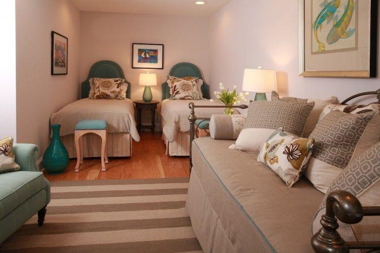 Glamorous Lake House by Nandina Home & Design.   Nandina Home ...