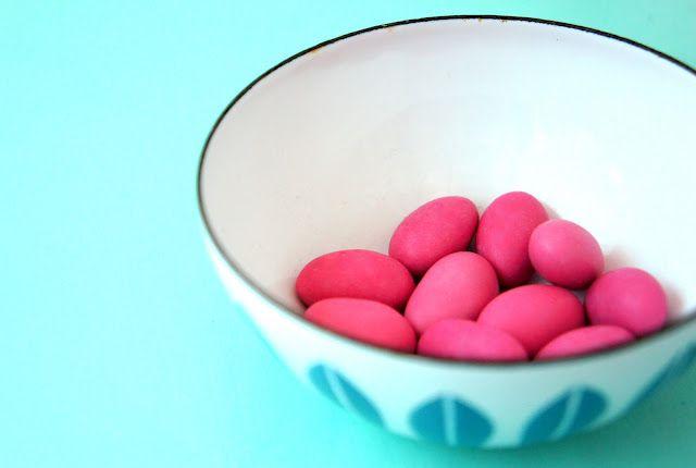 Anna Weinreich: Gourmet for linsen