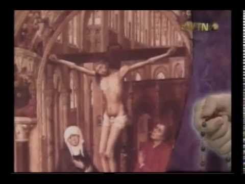 Santo Rosario - Misterios Dolorosos (Martes y Viernes) 1- La Agonía en el Huerto. (Lc 22, 39-46) 2- La Flagelación de Nuestro Señor Jesucristo. (Jn 18, 33, 19;1) 3- La Coronación de Espinas. (Mt 27, 29-30) 4-…