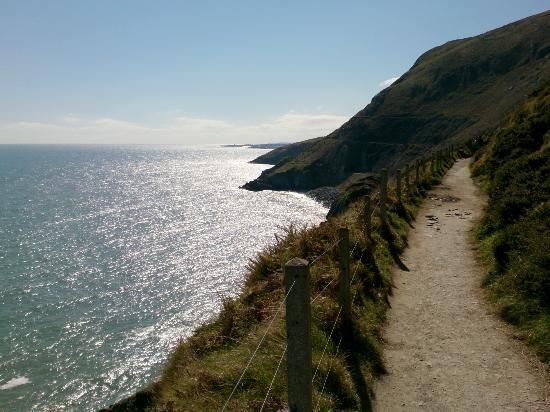 Bray to Greystones Coastal