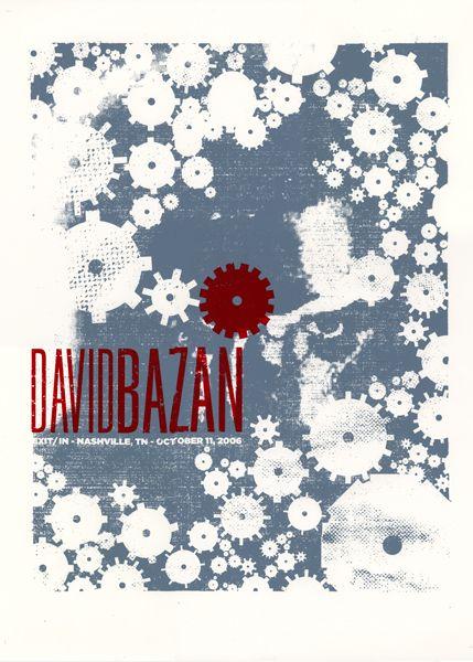 Boss Construction - David Bazan