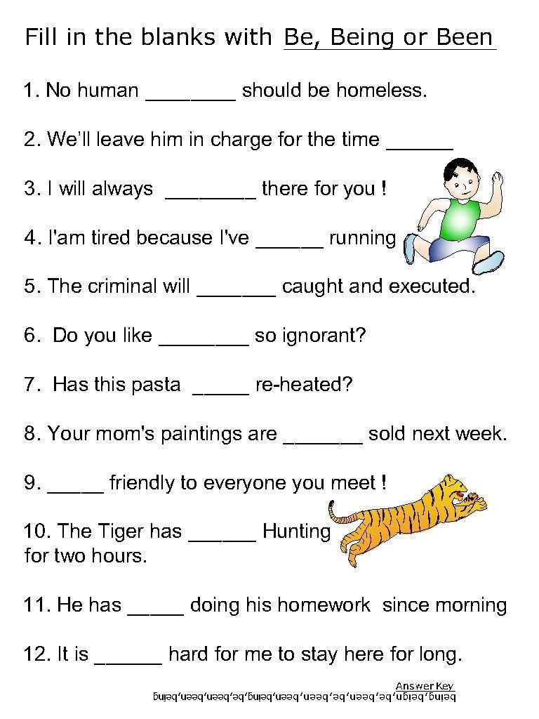 basic verbs worksheets Should Would 3L school – Verbs Worksheet for Kindergarten
