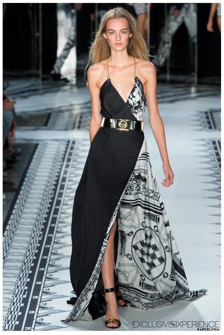Pin de Paulina Robles Fraga en Dresses | Pinterest | Alta costura ...
