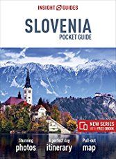 6 of the best things to do in Slovenia for an unforgettable vacation! 1. Visit Bled Castle, a fairy tale church and mansion on the middle of a lake, 2. Walk through Ljubljana's charming cobblestone streets, Slovenia's beautiful capital 3. Escape the heat at Piran, called the 'Venice of Slovenia' 4. Go Underground at the Skocjan Caves, prehistoric tunnels featured in Lord of the Rings