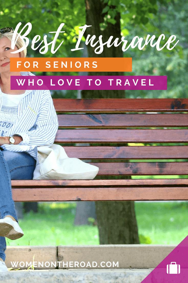 Best Travel Insurance Reviews For Seniors Travel Insurance Over
