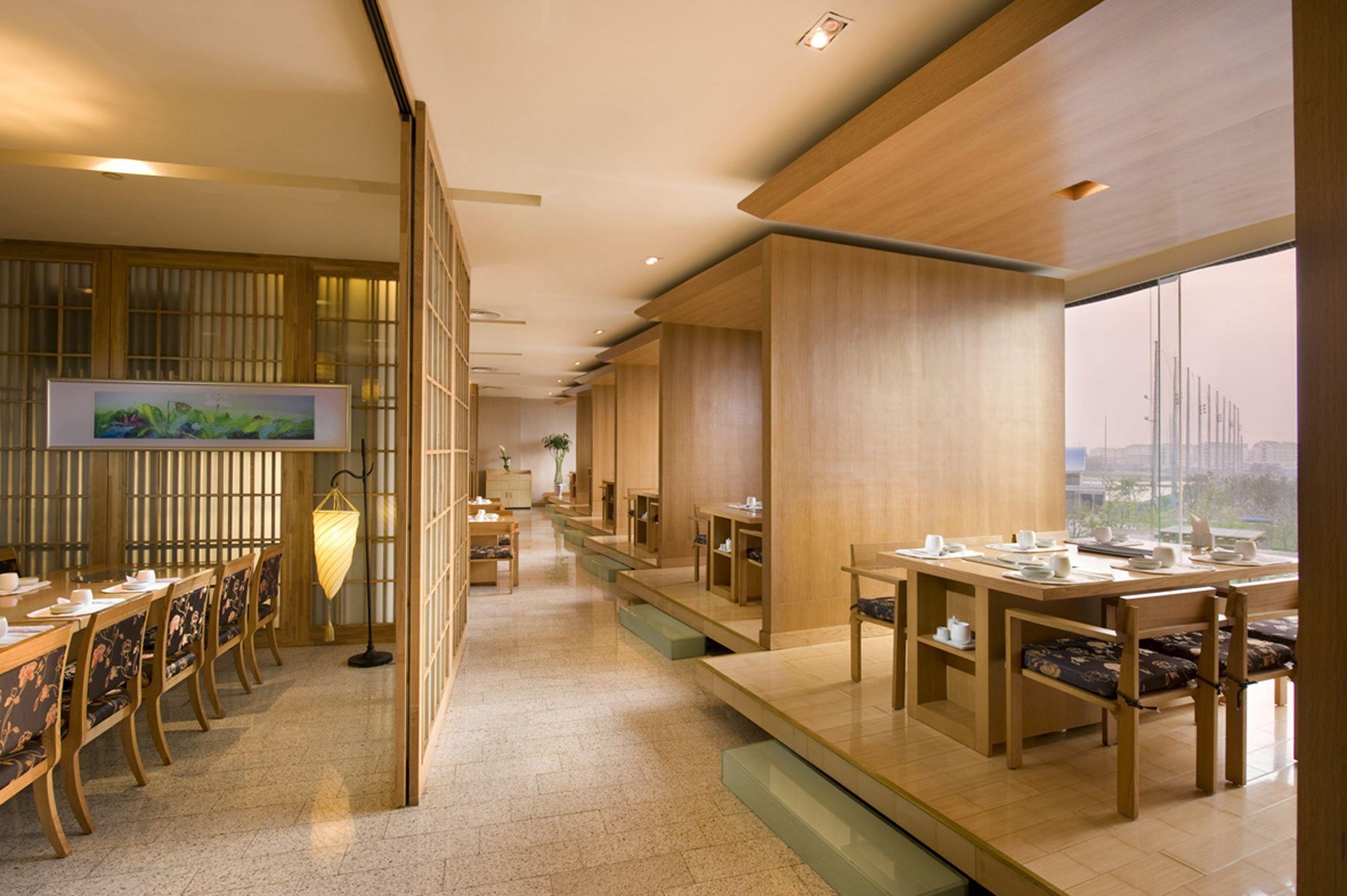 Korean Interior Design | F&B & Dining | Pinterest |Novel ...