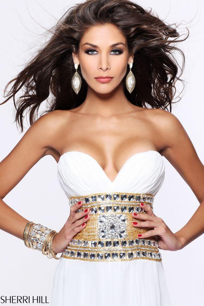 The Perfect Miss: Miss Universo 2008, Dayana Mendoza para Sherri ...