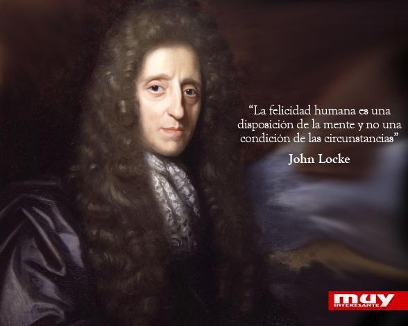 Grandes Pensadores De La Historia Locke Aquí Sus Mejores