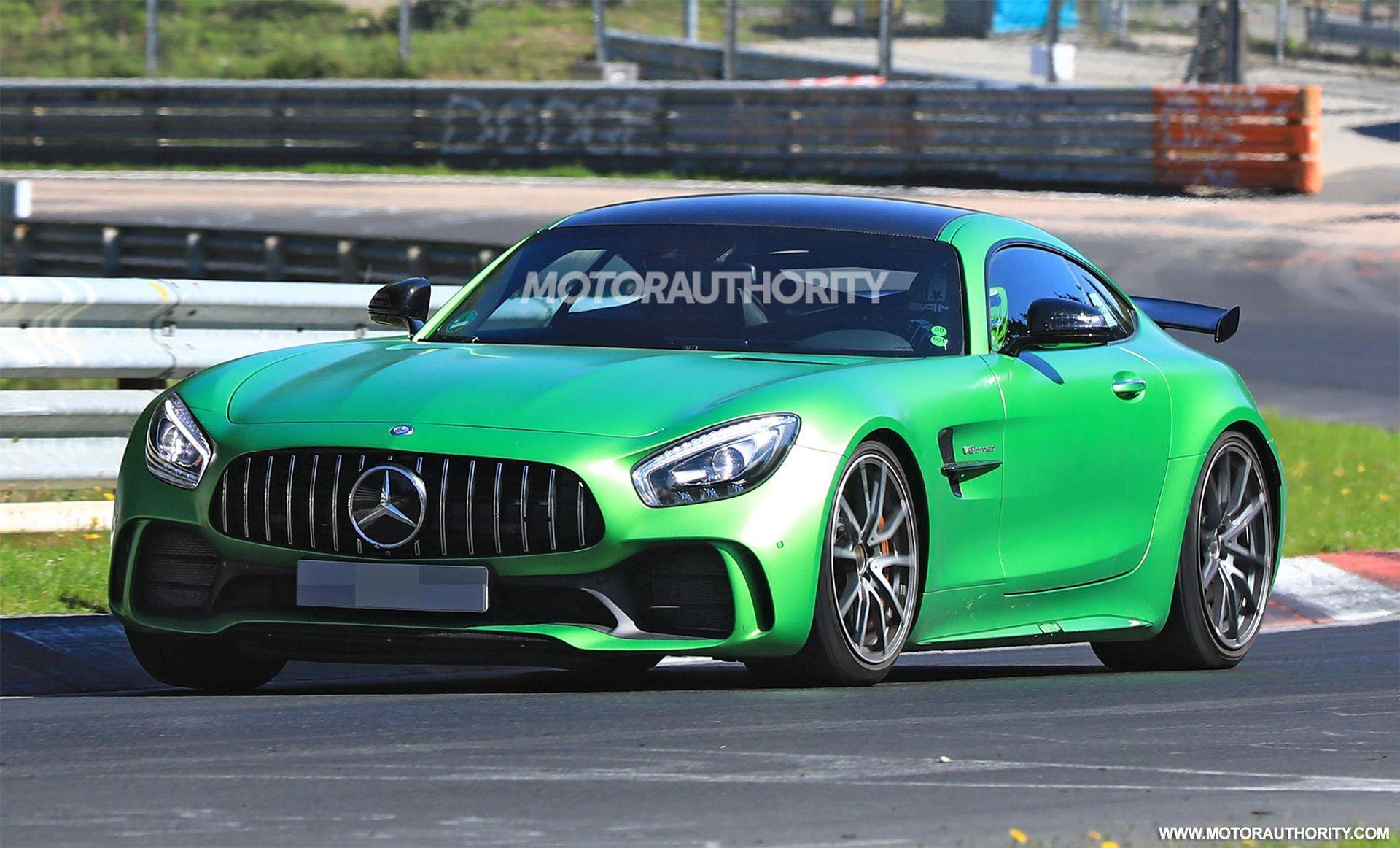 New 2019 Mercedes Amg Gts Reviews Mercedes Amg Mercedes